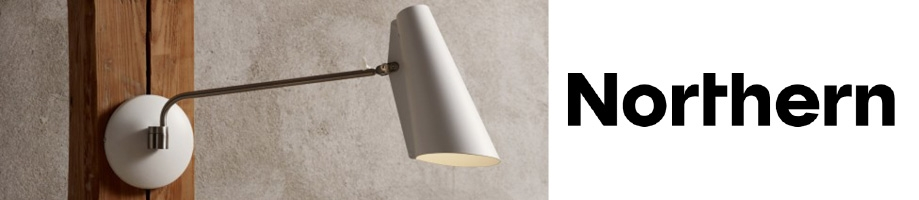 Northen Lighting - des luminaires aux inspirations scandinaves