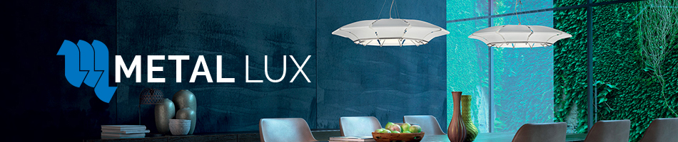 metal lux light