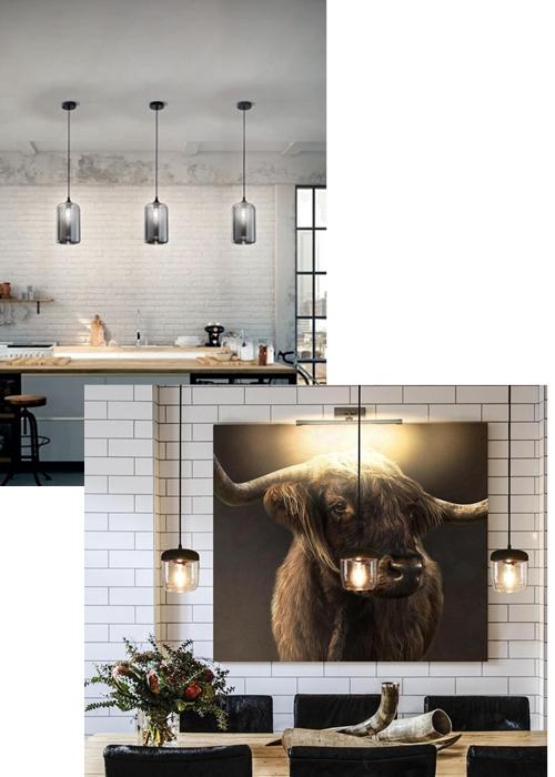 Comment bien éclairer sa cuisine ? | Jeancel Luminaires